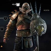 Armour Feats