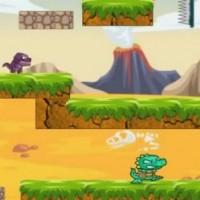 Dino New Adventure 2