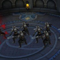 En Garde: The Curse Of The Ninth - Sword Fighting Game
