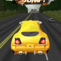 Highway Madness: Race Car Game