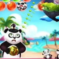 Panda Cute Balls