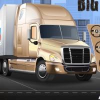 Park My Big Truck