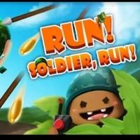 Run Soldier Run