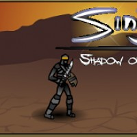 Sinjid Shadow Of The Warrior